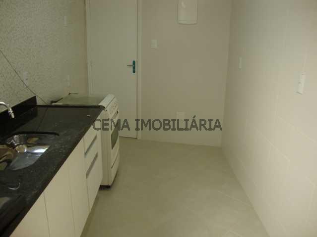 Cozinha - Apartamento 2 quartos à venda Tijuca, Zona Norte RJ - R$ 597.000 - LAAP20175 - 3