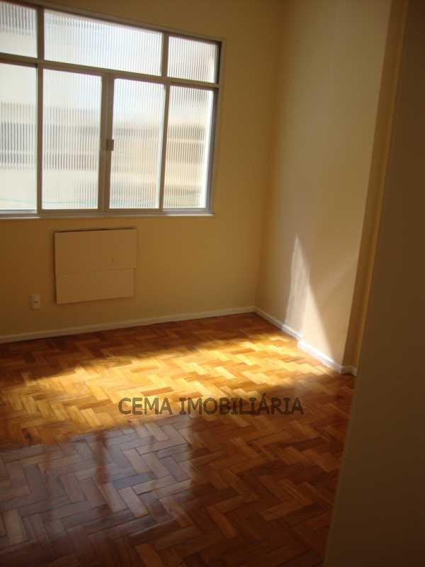 Quarto - Apartamento À Venda - Tijuca - Rio de Janeiro - RJ - LAAP20175 - 12