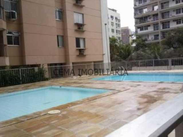 piscina - Apartamento À Venda - Botafogo - Rio de Janeiro - RJ - LAAP30132 - 18