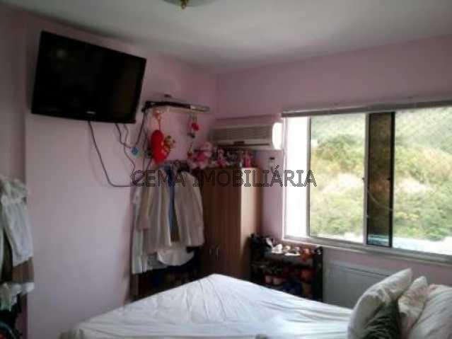 quarto 3 - Apartamento À Venda - Botafogo - Rio de Janeiro - RJ - LAAP30132 - 12