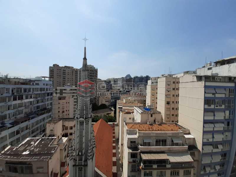 1 - Flamengo, com 2 quartos e garagem garantida. - LAAP20203 - 1