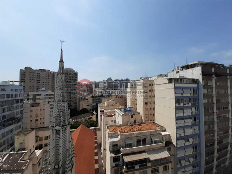 3 - Flamengo, com 2 quartos e garagem garantida. - LAAP20203 - 24