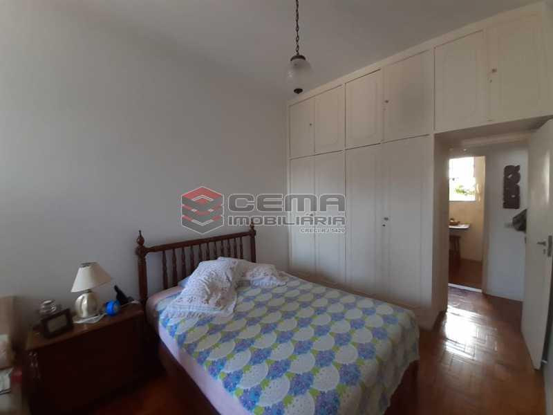 6 - Flamengo, com 2 quartos e garagem garantida. - LAAP20203 - 9
