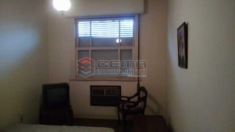 quarto 1 - Apartamento À Venda - Laranjeiras - Rio de Janeiro - RJ - LAAP30176 - 4