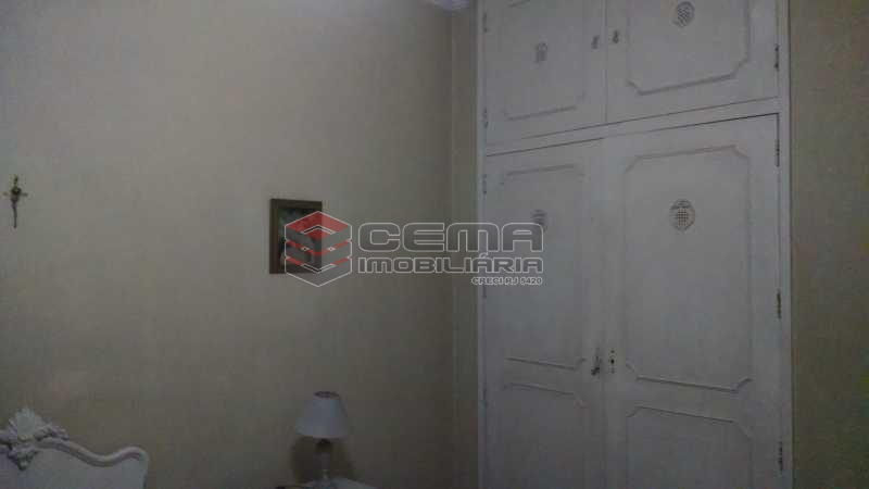 quarto 2 - Apartamento À Venda - Laranjeiras - Rio de Janeiro - RJ - LAAP30176 - 8