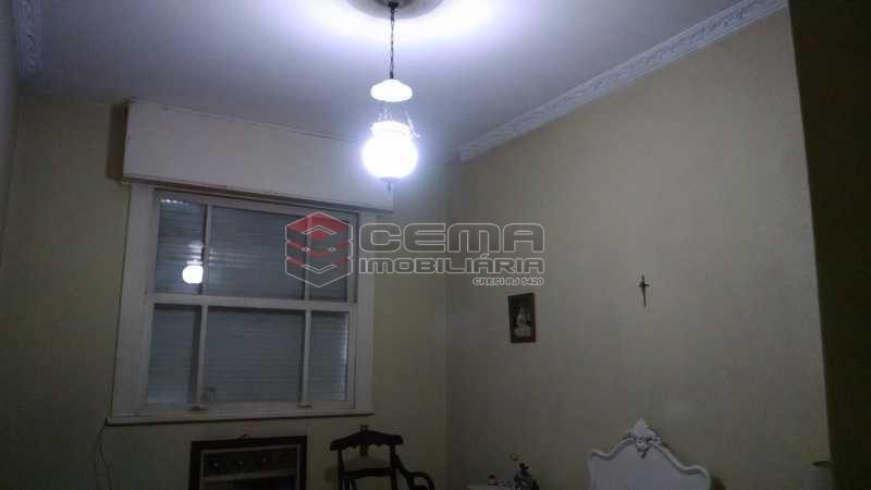 quarto 3 - Apartamento À Venda - Laranjeiras - Rio de Janeiro - RJ - LAAP30176 - 9