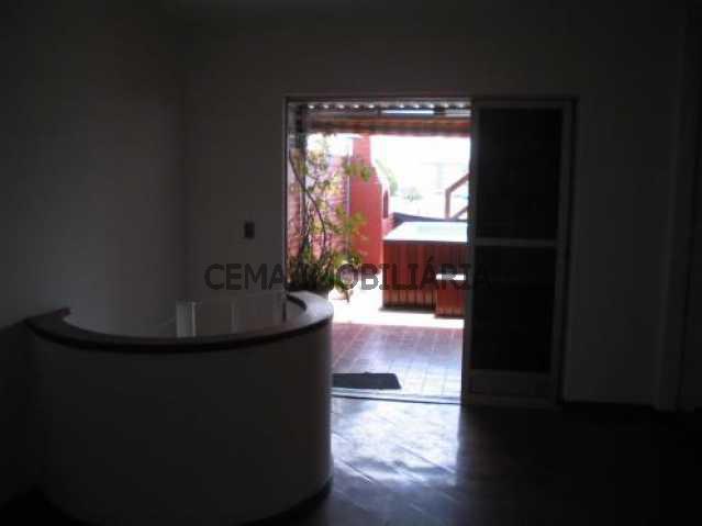 Sala - Cobertura À Venda - Méier - Rio de Janeiro - RJ - LACO30012 - 9