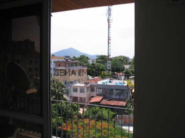 Vista - Cobertura À Venda - Méier - Rio de Janeiro - RJ - LACO30012 - 14