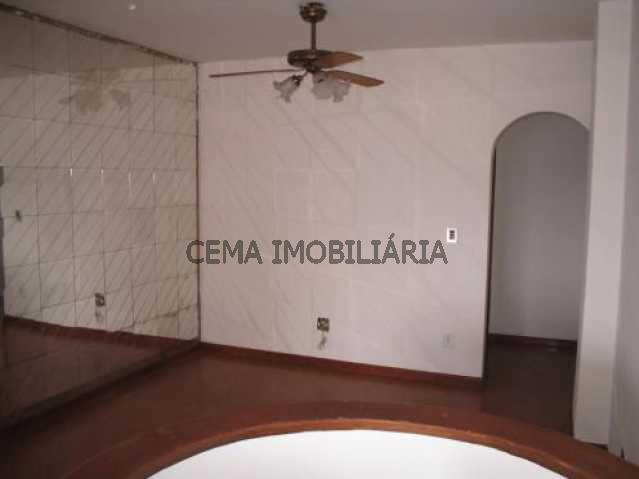 Sala - Cobertura À Venda - Méier - Rio de Janeiro - RJ - LACO30012 - 7