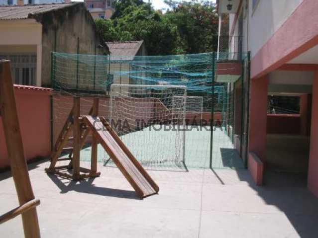 Play - Cobertura À Venda - Méier - Rio de Janeiro - RJ - LACO30012 - 21