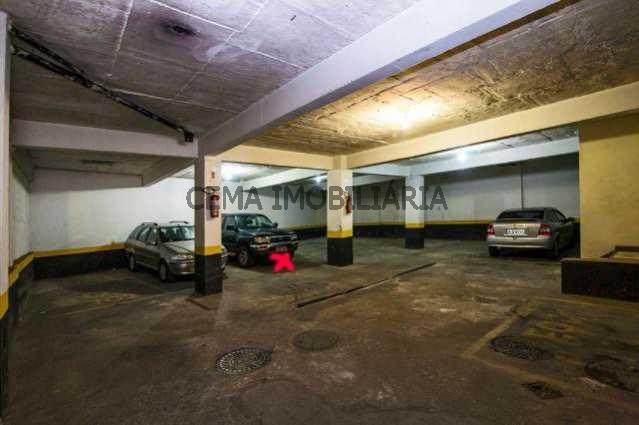 Garagem - Apartamento 2 quartos à venda Engenho Novo, Zona Norte RJ - R$ 280.000 - LAAP20265 - 15