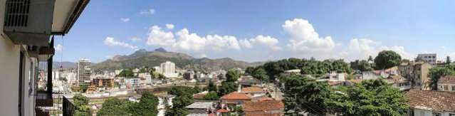 Vista - Apartamento 2 quartos à venda Engenho Novo, Zona Norte RJ - R$ 280.000 - LAAP20265 - 14