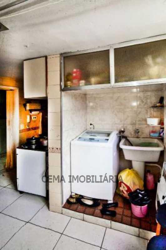 Área de Serviço - Apartamento 2 quartos à venda Engenho Novo, Zona Norte RJ - R$ 280.000 - LAAP20265 - 12