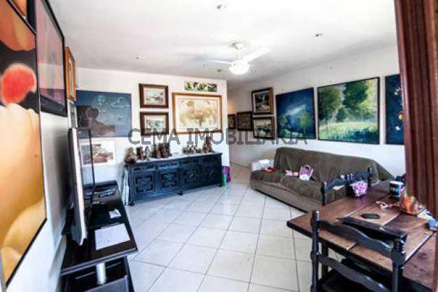 Sala - Apartamento 2 quartos à venda Engenho Novo, Zona Norte RJ - R$ 280.000 - LAAP20265 - 7