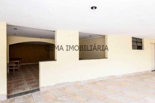 Play - Apartamento 2 quartos à venda Engenho Novo, Zona Norte RJ - R$ 280.000 - LAAP20265 - 17
