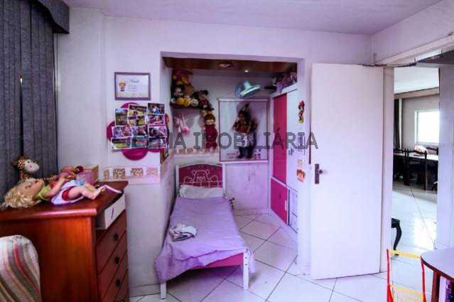 Quarto - Apartamento 2 quartos à venda Engenho Novo, Zona Norte RJ - R$ 280.000 - LAAP20265 - 9