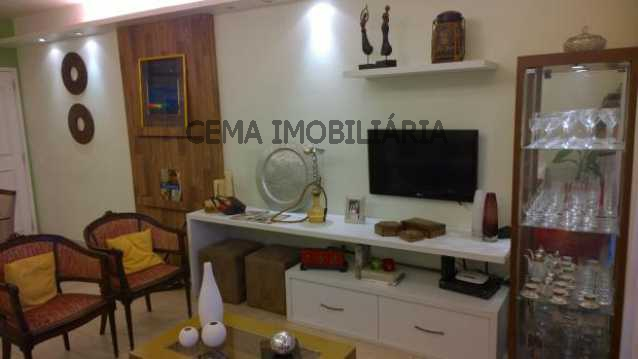 Sala - Cobertura 3 quartos à venda Andaraí, Zona Norte RJ - R$ 1.030.000 - LACO30017 - 4