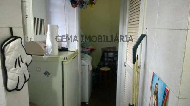 Dependências de Empregada - Cobertura 3 quartos à venda Andaraí, Zona Norte RJ - R$ 950.000 - LACO30017 - 17