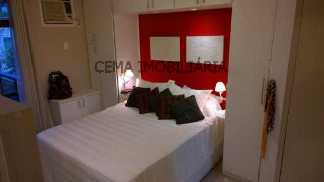 Quarto - Cobertura 3 quartos à venda Andaraí, Zona Norte RJ - R$ 1.030.000 - LACO30017 - 5