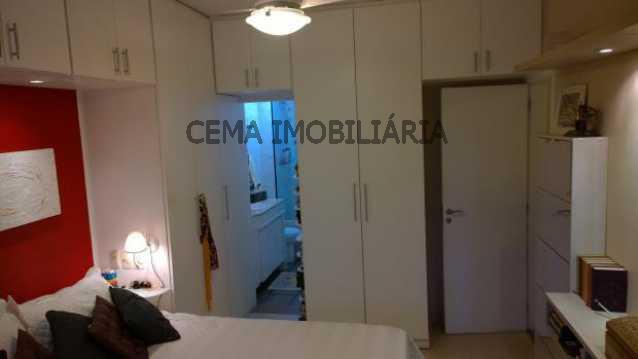 Quarto - Cobertura 3 quartos à venda Andaraí, Zona Norte RJ - R$ 1.030.000 - LACO30017 - 6