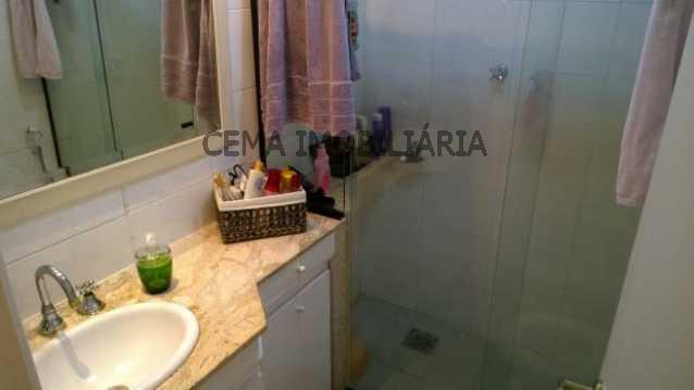 Banheiro - Cobertura 3 quartos à venda Andaraí, Zona Norte RJ - R$ 950.000 - LACO30017 - 15