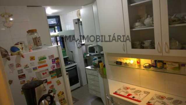 Cozinha - Cobertura 3 quartos à venda Andaraí, Zona Norte RJ - R$ 950.000 - LACO30017 - 14