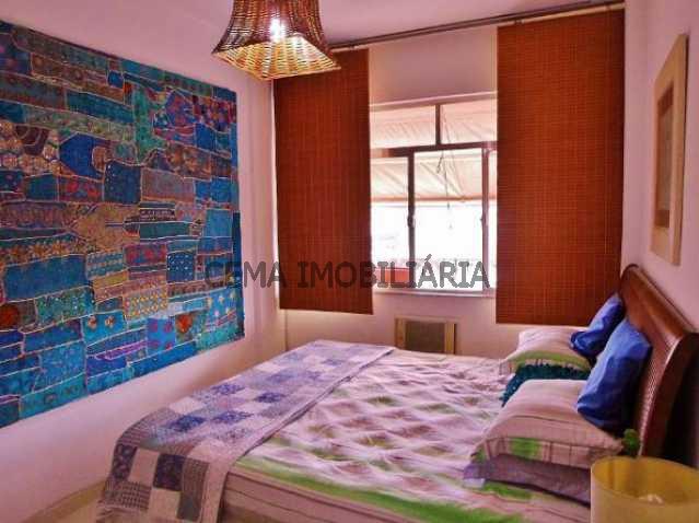 quarto - Apartamento À Venda - Centro - Rio de Janeiro - RJ - LAAP30219 - 4