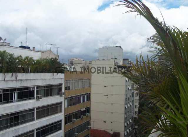 Vista - Cobertura À Venda - Copacabana - Rio de Janeiro - RJ - LACO20012 - 3