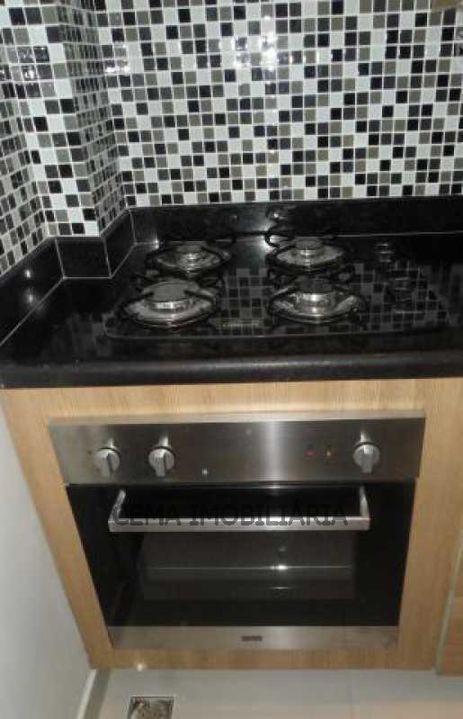 Cozinha - Apartamento À Venda - Copacabana - Rio de Janeiro - RJ - LAAP30239 - 14