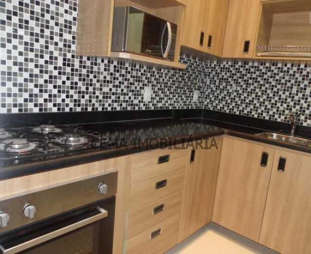 Cozinha - Apartamento 3 quartos à venda Copacabana, Zona Sul RJ - R$ 1.574.000 - LAAP30239 - 13