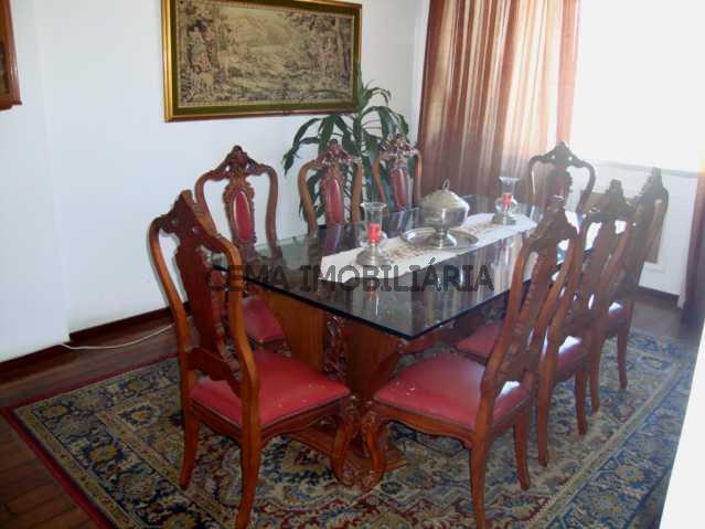 Sala - Apartamento À Venda - Tijuca - Rio de Janeiro - RJ - LAAP30242 - 9