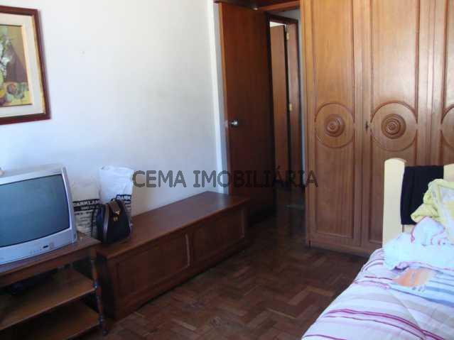Quarto - Apartamento À Venda - Tijuca - Rio de Janeiro - RJ - LAAP30242 - 15