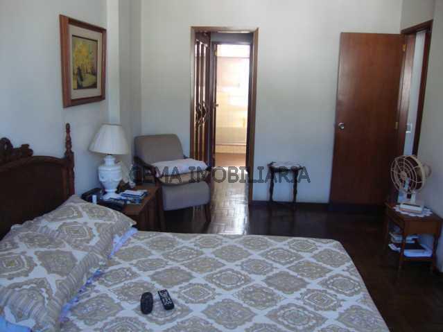 Suíte - Apartamento À Venda - Tijuca - Rio de Janeiro - RJ - LAAP30242 - 3