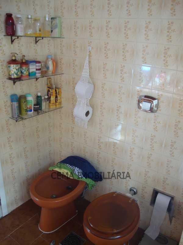 Banheiro Suíte - Apartamento À Venda - Tijuca - Rio de Janeiro - RJ - LAAP30242 - 25