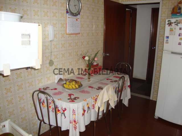 Cozinha - Apartamento À Venda - Tijuca - Rio de Janeiro - RJ - LAAP30242 - 23