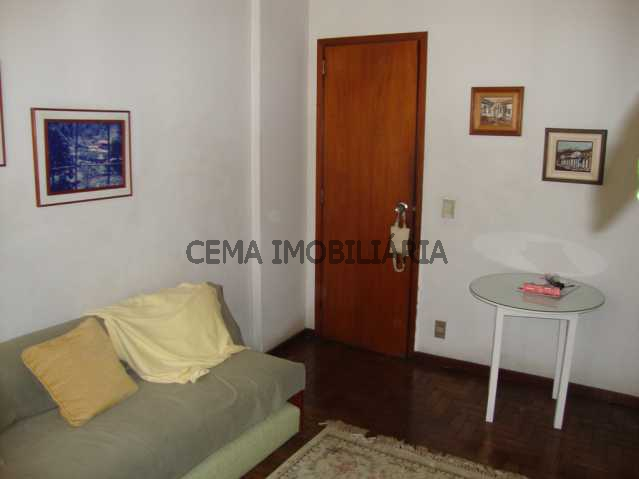 Quarto - Apartamento À Venda - Tijuca - Rio de Janeiro - RJ - LAAP30242 - 20