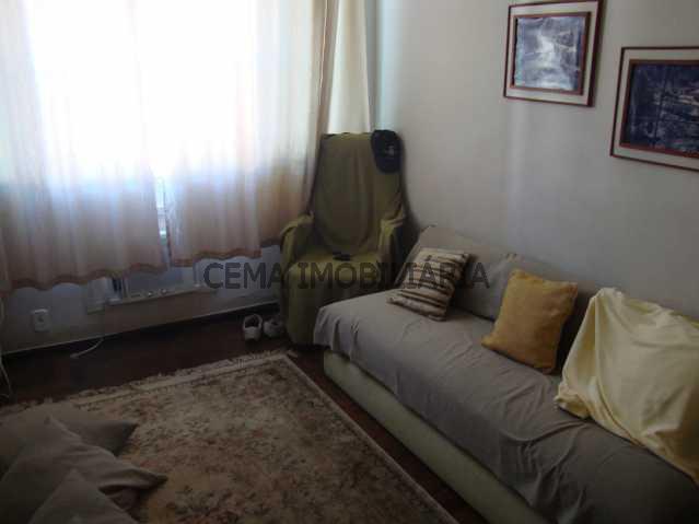 Quarto - Apartamento À Venda - Tijuca - Rio de Janeiro - RJ - LAAP30242 - 19