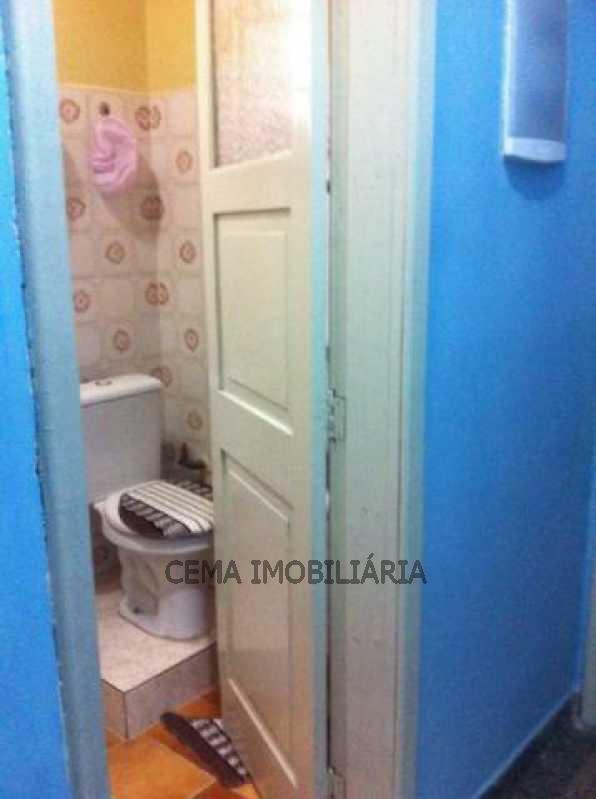 7 - Casa À Venda - Santa Teresa - Rio de Janeiro - RJ - LACA60004 - 8