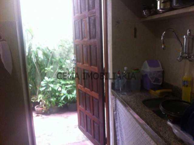 3 - Casa À Venda - Santa Teresa - Rio de Janeiro - RJ - LACA60004 - 4