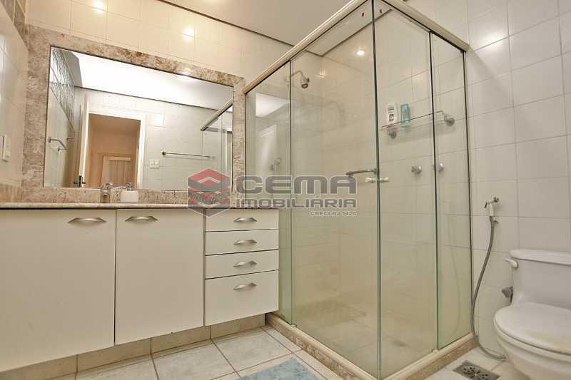 4e37e0a7-7ac8-46d1-9e21-93a041 - Apartamento 3 quartos à venda Flamengo, Zona Sul RJ - R$ 1.100.000 - LAAP33912 - 7