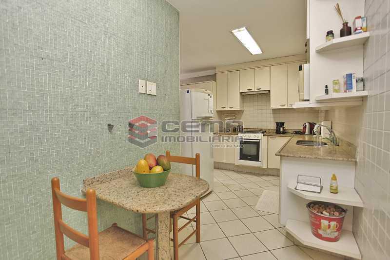 7e6a6119-fca5-4ba8-9164-aba8ee - Apartamento 3 quartos à venda Flamengo, Zona Sul RJ - R$ 1.100.000 - LAAP33912 - 6