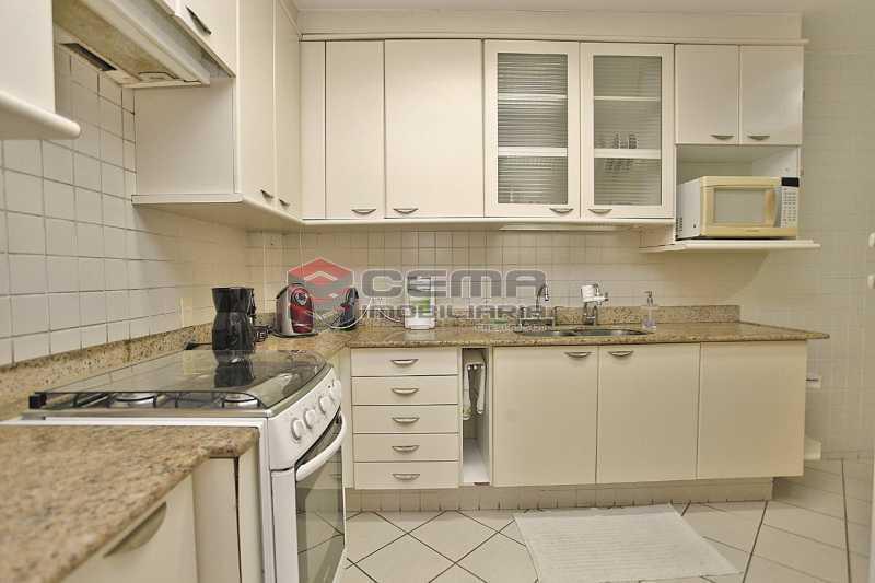 142a7261-ec79-48f6-94e6-3e5f50 - Apartamento 3 quartos à venda Flamengo, Zona Sul RJ - R$ 1.100.000 - LAAP33912 - 5