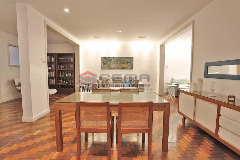 323e6857-3974-4e6f-a0dd-5a6aaa - Apartamento 3 quartos à venda Flamengo, Zona Sul RJ - R$ 1.100.000 - LAAP33912 - 3