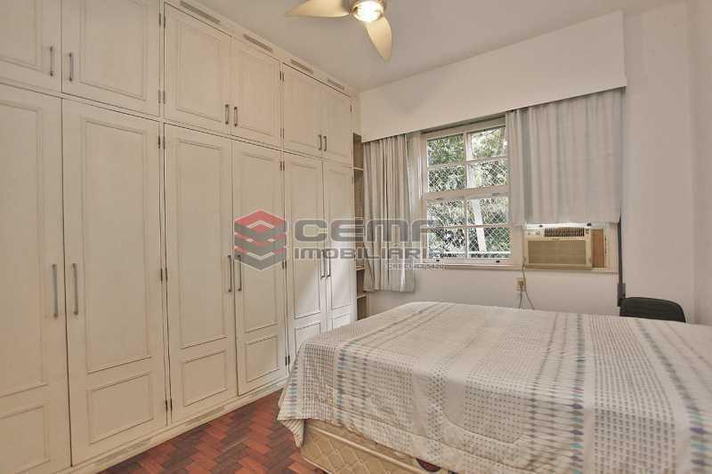 2832daa9-d9a5-425d-90ae-f1fa5f - Apartamento 3 quartos à venda Flamengo, Zona Sul RJ - R$ 1.100.000 - LAAP33912 - 13