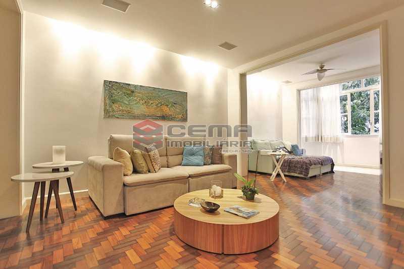 d1b5c75f-7529-4573-a2d0-43f6fd - Apartamento 3 quartos à venda Flamengo, Zona Sul RJ - R$ 1.100.000 - LAAP33912 - 14