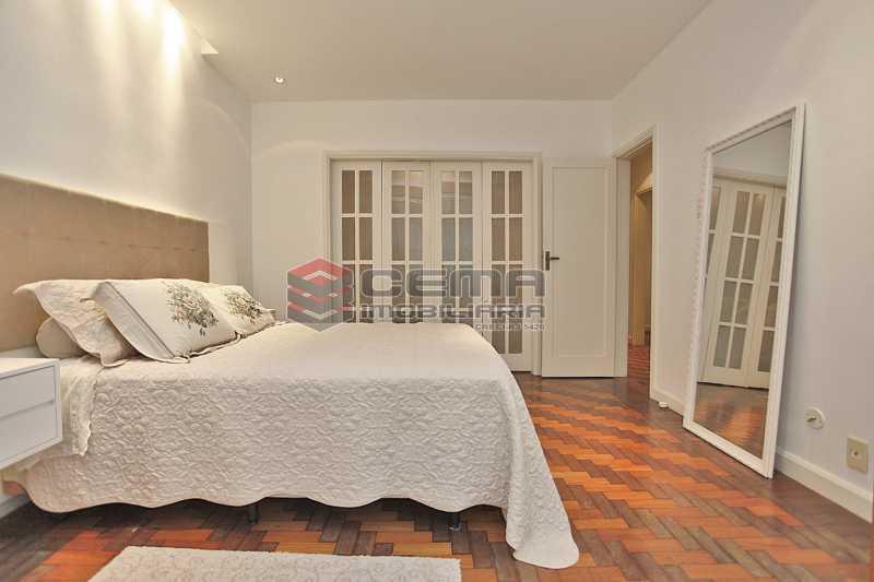 e661b00c-bbf5-4e7e-adb8-e8ab83 - Apartamento 3 quartos à venda Flamengo, Zona Sul RJ - R$ 1.100.000 - LAAP33912 - 9