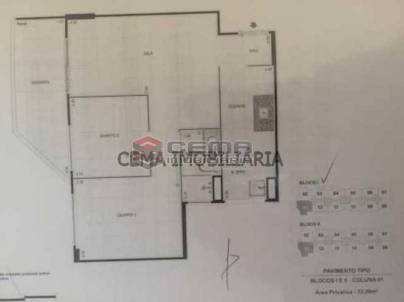 6446_G1432728746 - Vendo 2 quartos com vaga no bairro São Francisco Xavier - LAAP20368 - 16