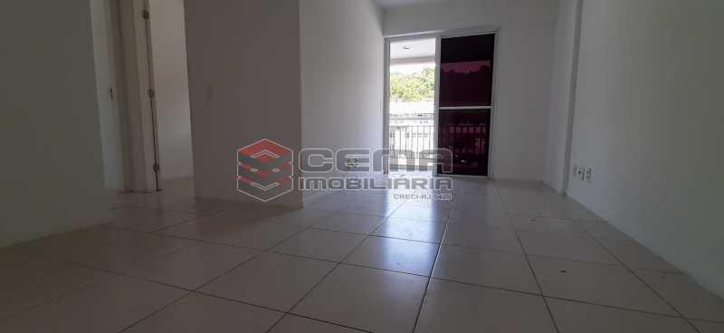 20210318_114025 - Vendo 2 quartos com vaga no bairro São Francisco Xavier - LAAP20368 - 4