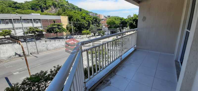 20210318_114321 - Vendo 2 quartos com vaga no bairro São Francisco Xavier - LAAP20368 - 3