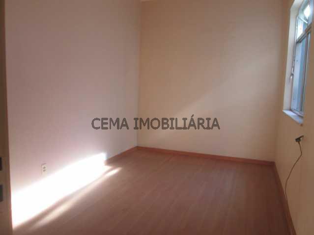 quarto - Apartamento 1 quarto à venda Glória, Zona Centro RJ - R$ 240.000 - LAAP10216 - 3